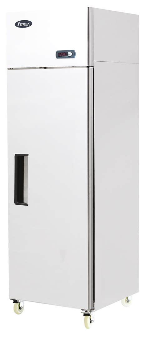 frigorifero una porta frigoriferi e freezer verticali project series