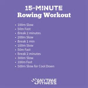 rowing machine workout 14 rowing machine workouts to lose weight