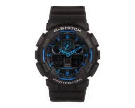 Casio g shock horloge ga 100 1a2er