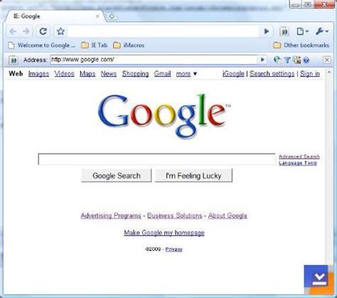 chrome tab chrome ie tab indir google chrome i 231 in ie sekme a 231 ma