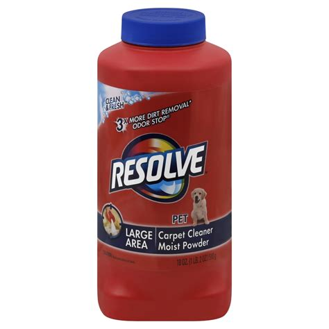 resolve rug cleaner shop resolve 18 oz carpet cleaner at lowes