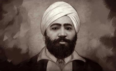 Udham Singh Biography In Hindi | shaheed udham singh images with udham singh quotes