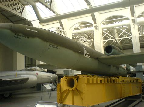 used doodlebug v 1 flying bomb