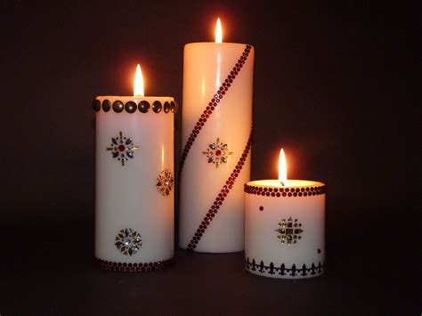 How To Decorate Candles At Home | scribble blog inspiring creativity 187 decorate candles