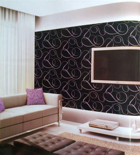 hauptundneben contoh gambar wallpaper dinding minimalis murah