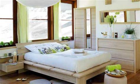 deco nature chambre chambre decoration nature visuel 7