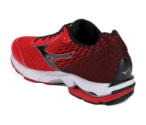 Laris Easy Rider Og Running Shoes Black Whit mizuno wave rider 19 running shoes black white