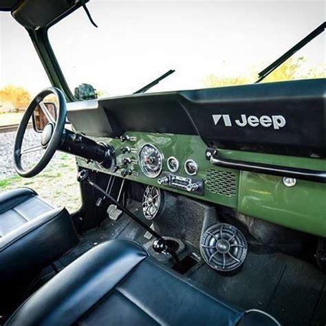cj jeep interior 25 best ideas about jeep cj on jeep vehicles