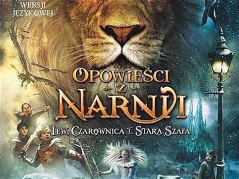 film narnia lew czarownica i stara szafa opowieści z narni lew czarownica i stara szafa 2005