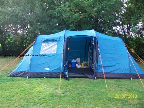 The Awning Man Vango Tigris 600 Tent Reviews And Details