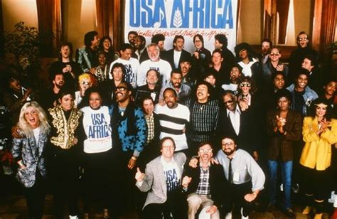 quincy jones we are the world we are the world usa for africa 1985 on michael