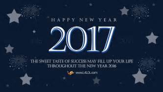 happy new year wishes 2017 wallpaper
