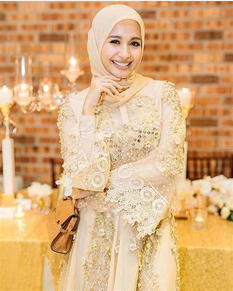 desain gaun zaskia sungkar 10 desain cantik gaun muslimah untuk ke acara pesta