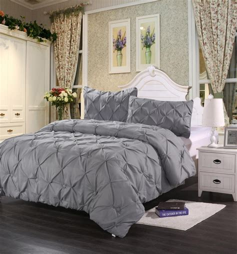 bedroom comforters and bedspreads cheap and best grey comforters ease bedding with style