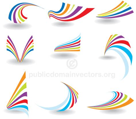 design art free download free colorful abstract logo psd files vectors graphics