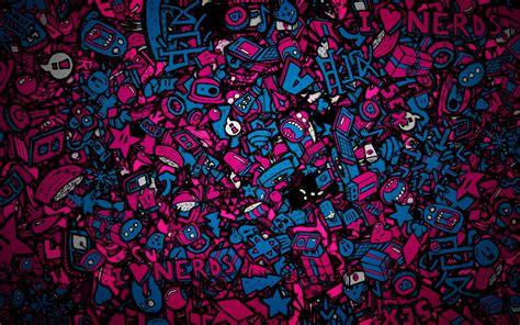 theme tumblr nerd cute nerdy wallpaper wallpapersafari