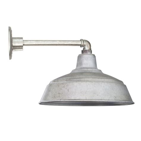 Galvanized Barn Light by Pin By Erin Burton On Decorate Space