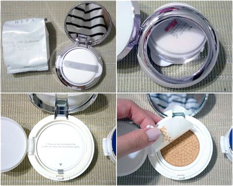 Bedak Korea Laneige which bb cushion is better hera laneige iope espoir or