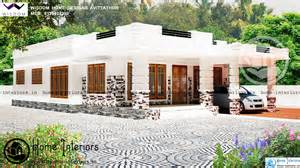 Kerala House Design Below 1000 Square Feet 1250 square feet amazing and beautiful kerala home designss