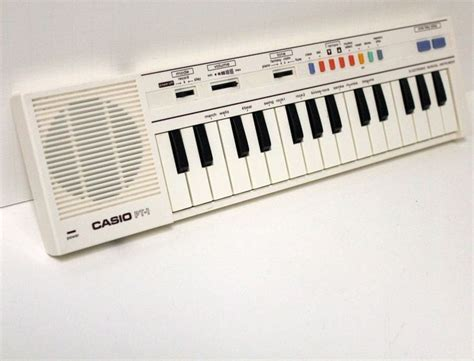 Keyboard Casio 1 Jutaan vintage casio pt 1 mini keyboard synthesizer electric electronic vintage minis and the