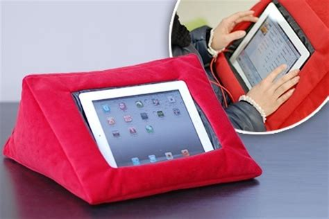 Tablet Pillow by 174 Android 174 Tablet Pillow Deal Of The Day Groupon