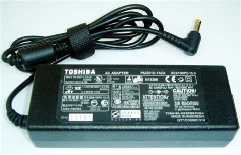 souq toshiba laptop power adapter charger uae