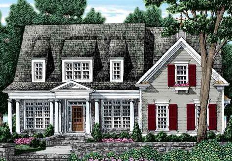 The Stewarts Landing Frank Betz Associates Inc Southern Living House Plans Frank Betz