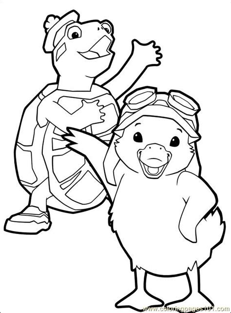 coloring pages wonder pets wonder pets 40 coloring page free the wonder pets