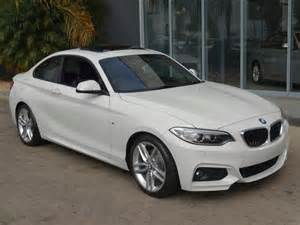 bmw 220i m sport coupe in south africa clasf motors