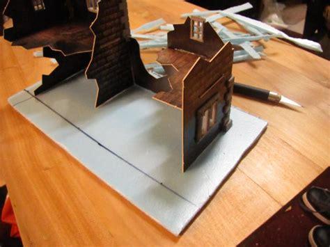 mordheim building templates gallery templates design ideas