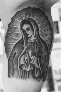Tatuajes de la virgen de guadalupe on pinterest galvan back tattoos