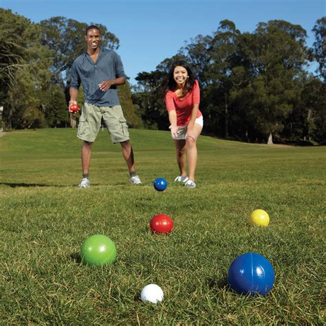 backyard ball backyard ball 28 images how to play bolo toss ladder