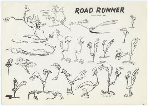 Road Runner Help Desk by Auction Howardlowery Warner Bros The Road Runner