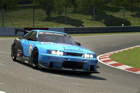 nissan gtr touring car nissan skyline gt r r33 touring car