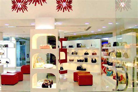 idea design bahrain retail design accessories store interiors exclusive