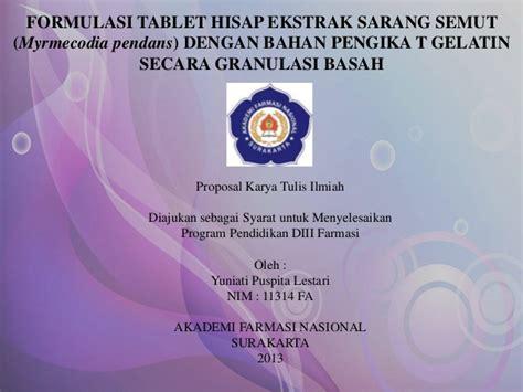 membuat proposal seminar ppt proposal 1