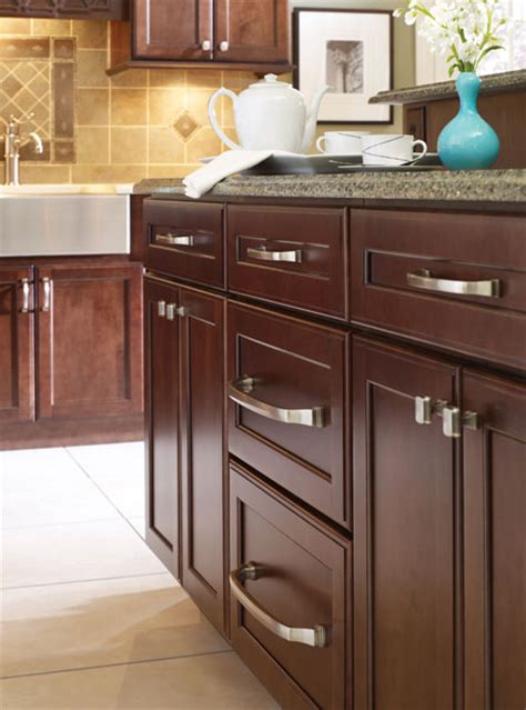 nickel handles for cabinets choosing new cabinet hardware pulls and handles