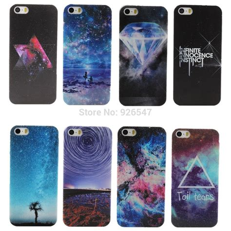 Softcase Starry Stickies Iphone 4 5 Se 6 Samsung S6 1 buy wholesale space from china space wholesalers aliexpress