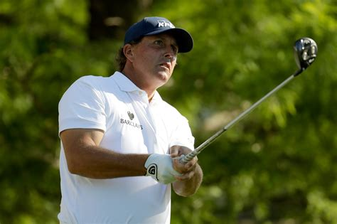 2nd swing chicago how tall is phil mickelson height