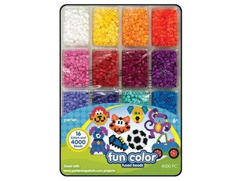 perler bead colors perler bead tray 4000 pc colors createforless
