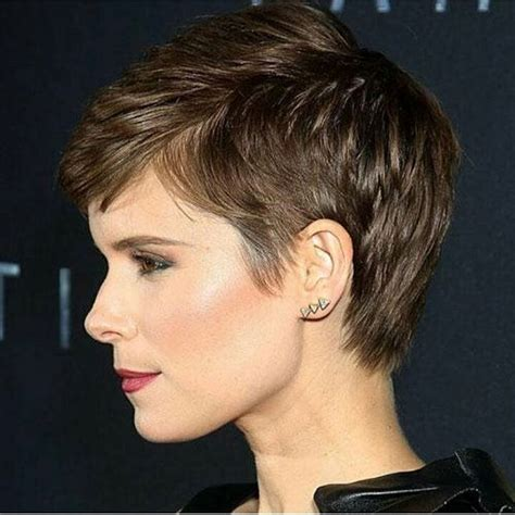 how to cut hair in over the ear short bob 444 best images about hair styles on pinterest short