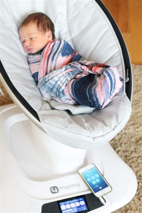 cool baby swings mamaroo giveaway closed small fry