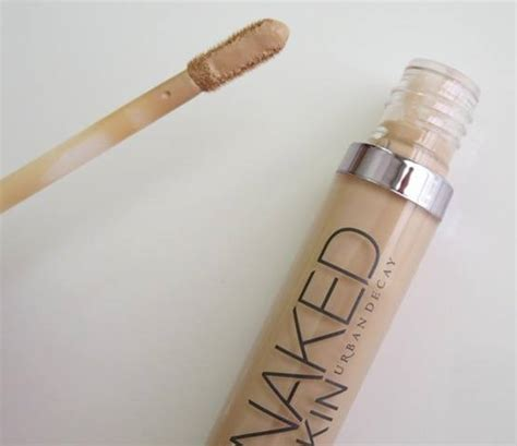 skin weightless complete coverage concealer medium light neutral decay skin weightless complete coverage