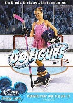 Film Disney Hockey   go figure film wikipedia