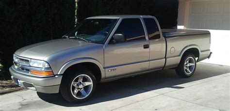 how cars work for dummies 2003 chevrolet s10 free book repair manuals image gallery 2003 chevy s10