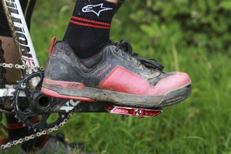 mountain biking shoes reviews 187 review specialized 2fo cliplite lace shoes