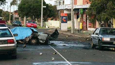 bead blasting melbourne fresh leads on car bomb cold in which businessman
