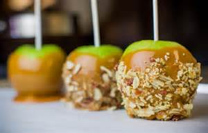 where to buy caramel apples how to make your own caramel apples cristina ferrare