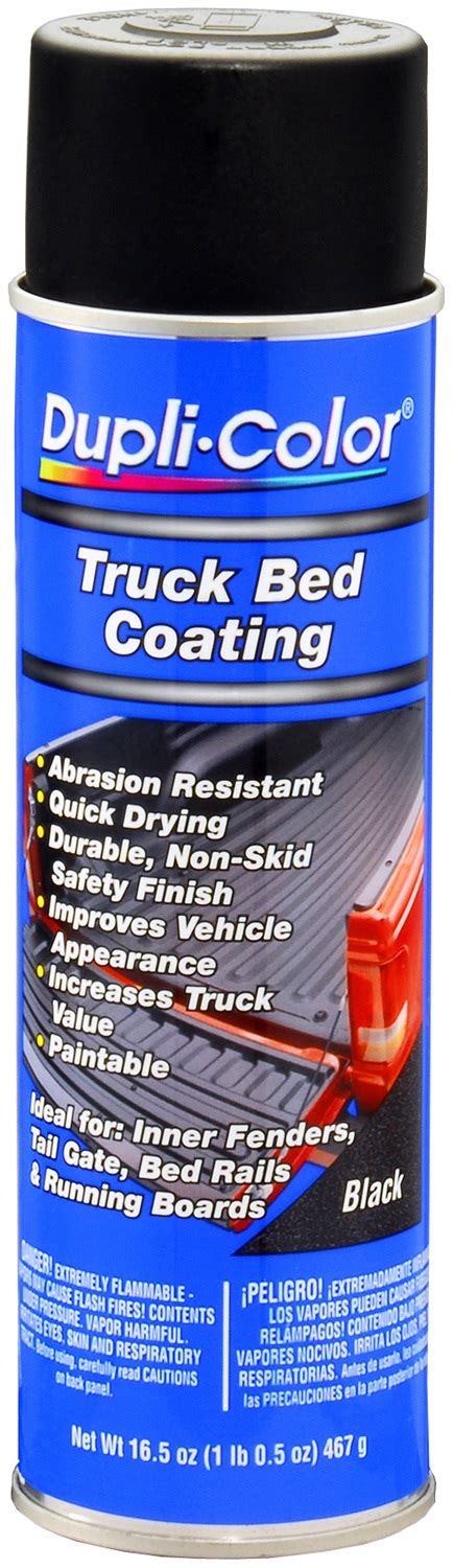 truck bed paint dupli color paint tr250 dupli color truck bed coating ebay