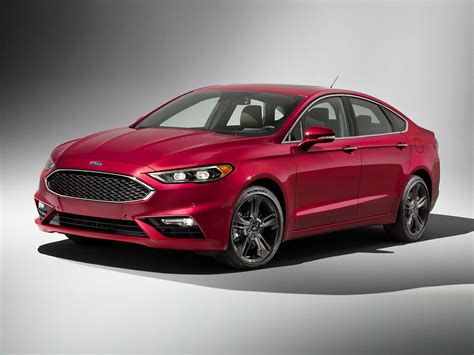 Ford Fusion Price by New 2018 Ford Fusion Price Photos Reviews Safety